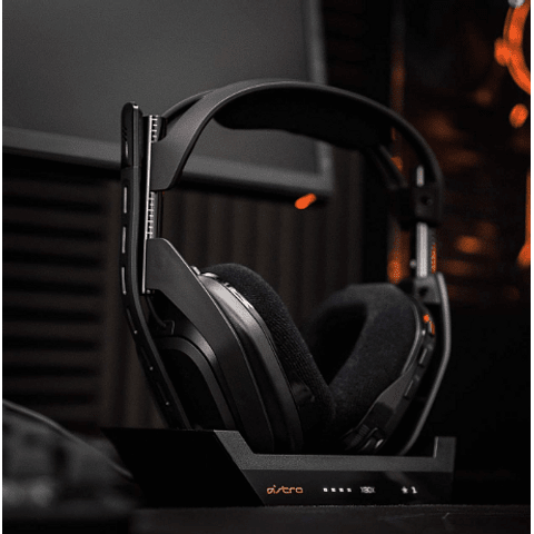Audifono Gamer Astro A50 Wireless Dolby Headphone 7.1 + Base Station Xbox One