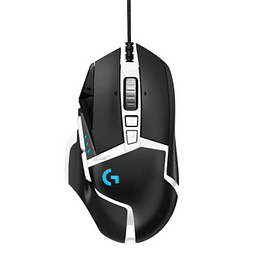 Mouse Gamer Logitech G502 Hero Special Edition