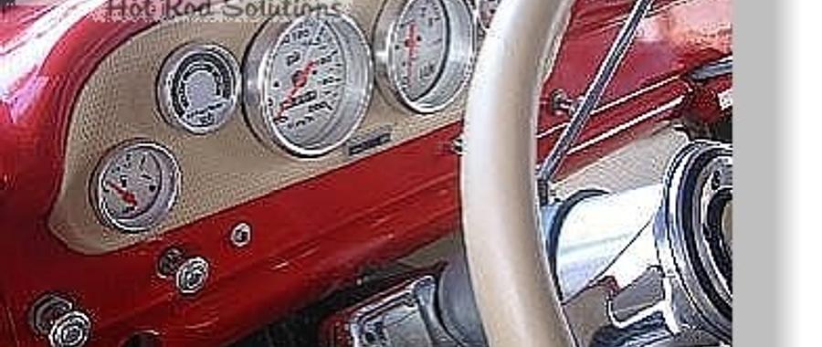 Botão em Aluminio Liso para Hastes de 3/16