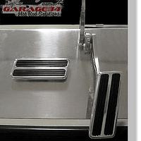 Pedal de Freio para Carros com Transmissões Automáticas