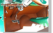 Acelerador Oval Universal