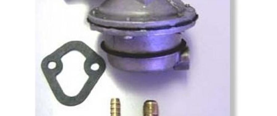 Bomba de Combustível High Volume para Chevrolet V8 Big Block