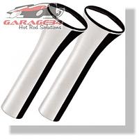 Pinos para Portas em Aluminio Estilo Liso - Chrysler