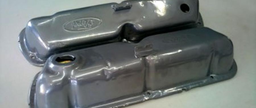 Tampas de Válvula para Ford V8 302