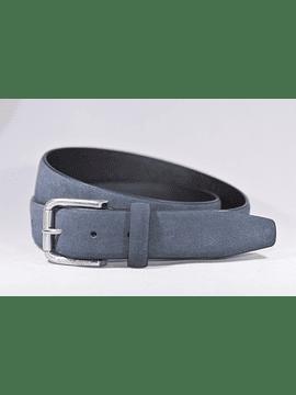 Cinturón Garcia Irusta 1884 Azul
