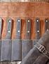 Kit Porta Cuchillos Asados x 6 #6213
