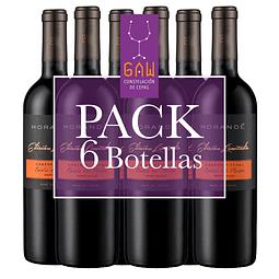 Pack Morandé Edición Limitada / Cabernet Franc