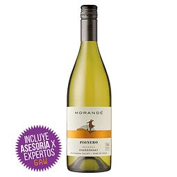 Reserva Pionero Chardonnay