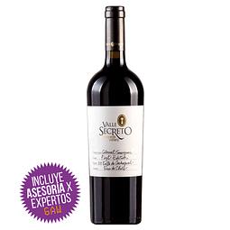 First Edition Cabernet Sauvignon, Valle Secreto