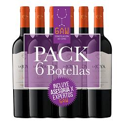 Pack La Joya Gran Reserva / Merlot
