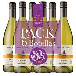 Pack Pionero Reserva/ Chardonnay