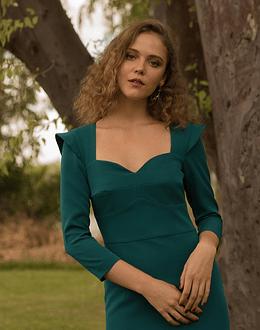 Vestido Jeanete