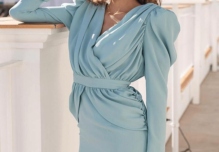El vestido perfecto para madres de comunión