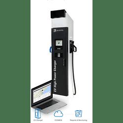 Carregador de veículos eléctricos - Raption 150KW