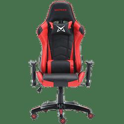 Cadeira Gaming Matrics Osiris Vermelho