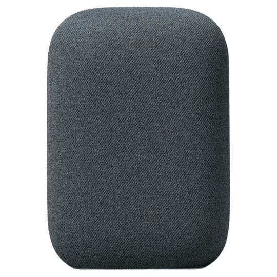 Google Nest Audio Preto Carvão - Image 1
