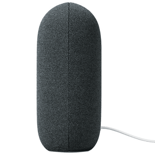 Google Nest Audio Preto Carvão - Image 2