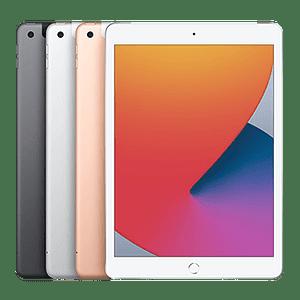 Apple iPad 10,2 2020 4G 32GB