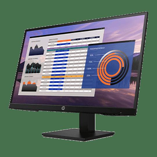 Monitor HP P27h G4 27''