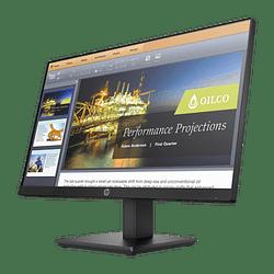Monitor HP P224 (21,5 pol.)