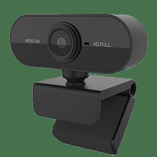 Webcam Newmobile 520 1080P