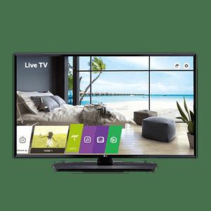 Smart TV Pro LG 49'' - 49LU661H