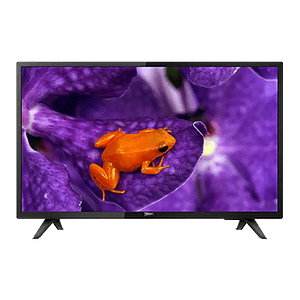 TV Smart Philips Pro 43'' 43HFL5114
