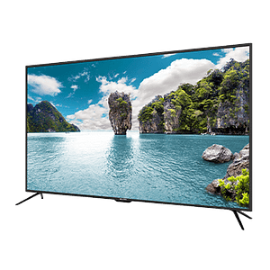 Smart TV Silver 4K 65'' 410884