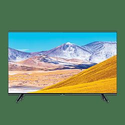 Smart TV Samsung 4K UHD 55'' UE55TU8005KXXC