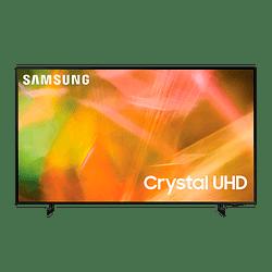 Smart TV Samsung 4K 43'' UE43AU8005KXXC
