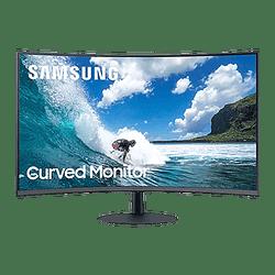 Monitor Curvo Samsung 27'' T55