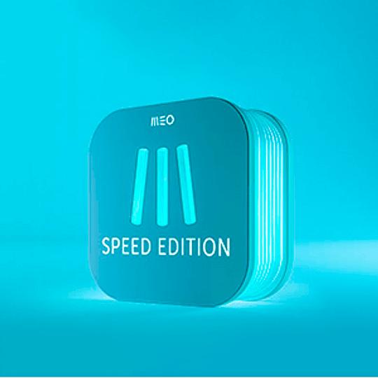 Fibra|M3 TV+NET+VOZ Speed Edition