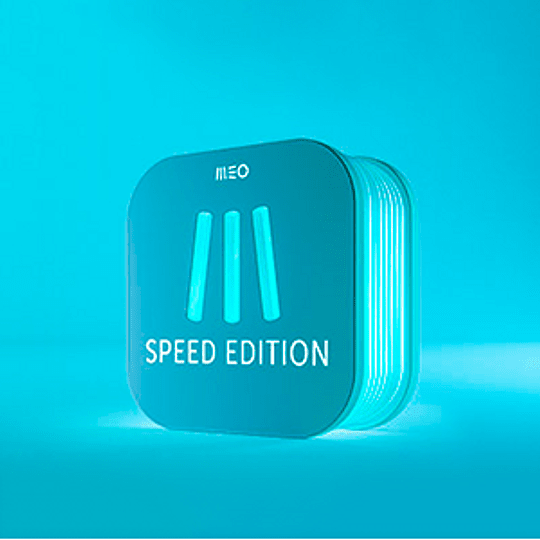 Fibra M4 TV+NET+VOZ+MOVEL Speed Edition