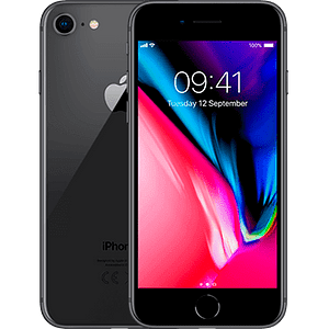 Apple iPhone 8 64GB (recondicionado) - Grau A++