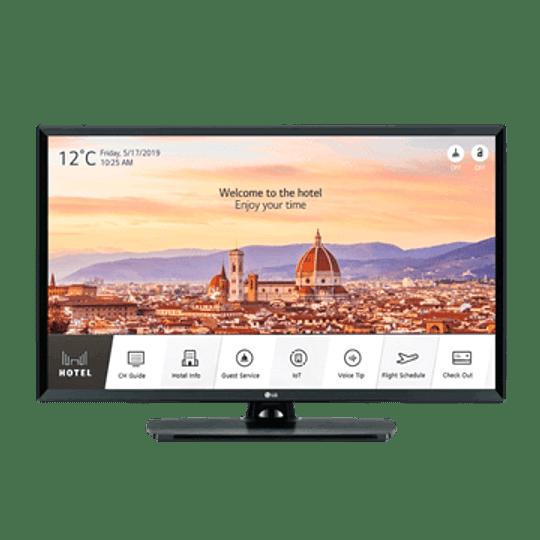 Smart TV Pro 32'' LG <br>32LT661H