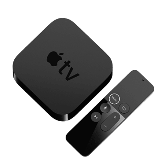 Apple TV 4K 64GB - Image 1