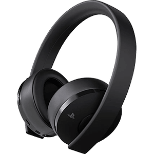 Playstation Headset Wireless