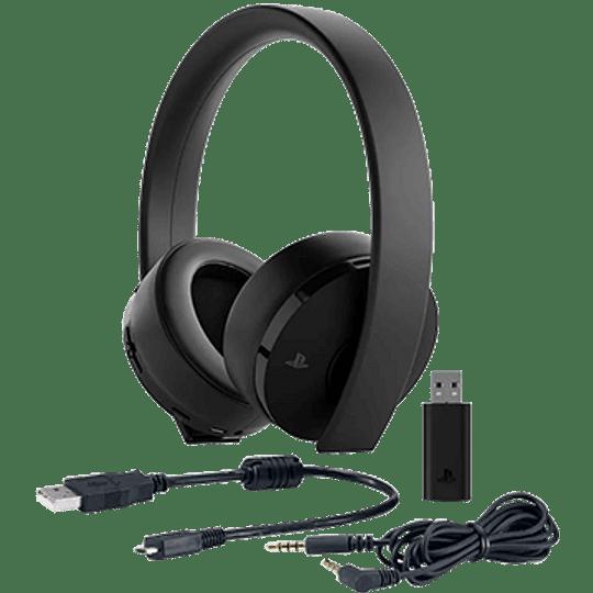 Playstation Headset Wireless - Image 2