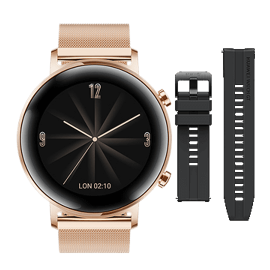 Huawei Watch GT2 Elegant 42 mm - Image 1