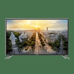 Smart TV Silver 4K 50''
