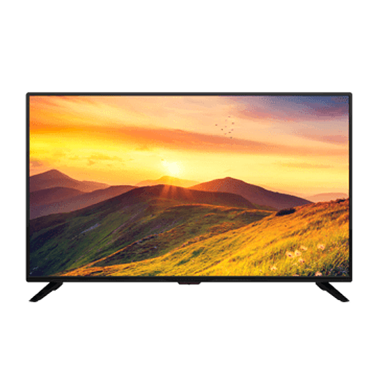 Smart TV Android Silver FHD 43''