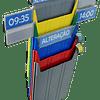 Base Isolean A4/Carta