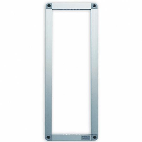 Soporte Aluminio para Carpetas A3 - Vertical