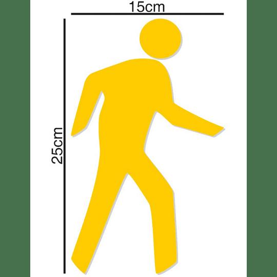 Ruta de Piso Formato