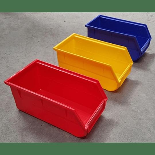 Caja Plástica Colgante