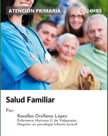 Salud Familiar  ( 24 hrs)