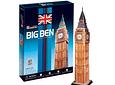 Big Ben (UK) - Puzzle 3D