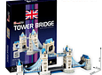 Tower Bridge (UK) - Puzzle 3D
