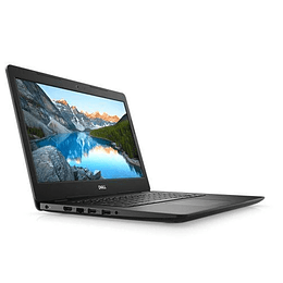 Notebook DELL INSPIRON 14 3493 Intel Core i3-1005G1, 4Gb RAM, 1TB DDH, 14'' HD