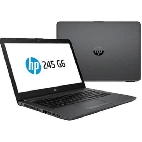 NOTEBOOK HP 245 AMD Ryzen 3 2200u 4GB/1Tb/14 Sin SISTEMA OPERATIVO